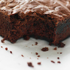 Harry's Spiced Winter Chocolate Brownies