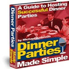 Dinner Parties Made Simple