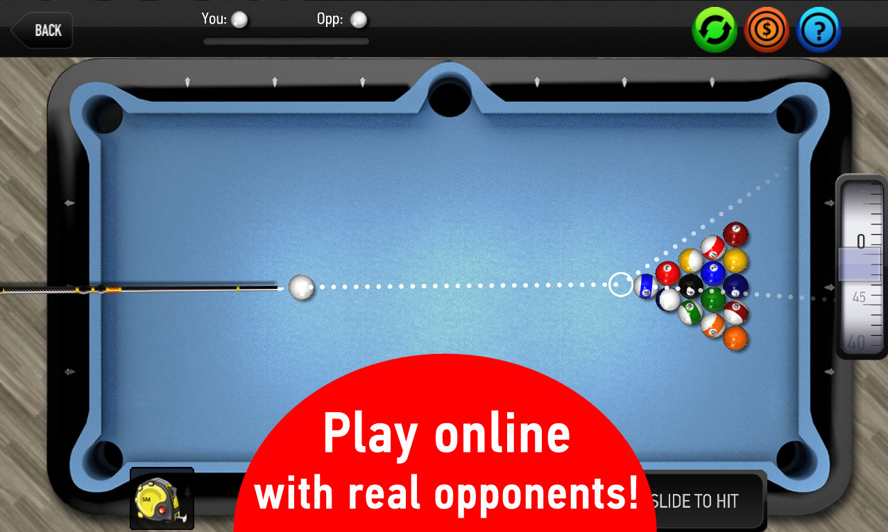 Pool World Tour Screenshot 2