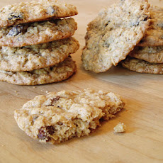 Trout Dale Oatmeal-Raisin Cookies