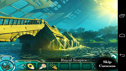empress-of-the-deep for android screenshot