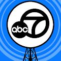 App MEGADOPPLER – ABC7 LA WEATHER apk for kindle fire