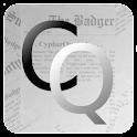 CypherQuotes icon
