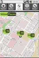 Screenshot of Veloid