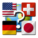 World Flags Quiz icon