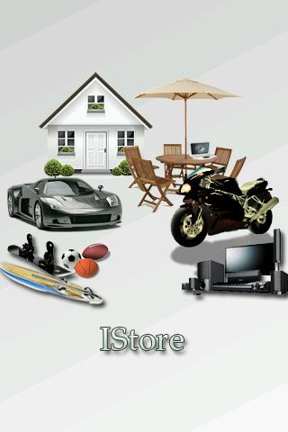 IStore - Classifieds