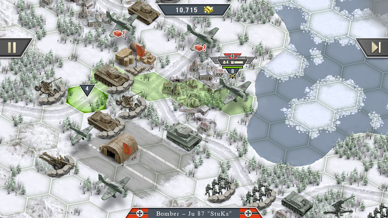 1941 Frozen Front Premium Screenshot 5