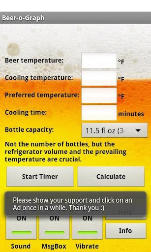 玩工具App|Beer-o-Graph免費|APP試玩