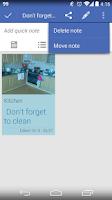 Screenshot of Notes Reborn