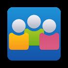 Manage Employee Performance icon