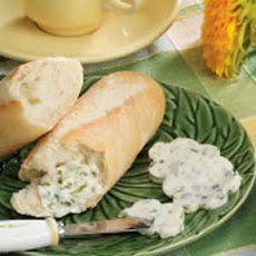 Fine Herb Butter Recipe
