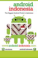 Screenshot of Forum for Android Indonesia