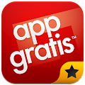 App AppGratis - Cool apps for free APK for Kindle