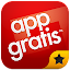APK App AppGratis - Cool apps for free for iOS