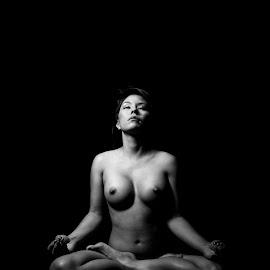 by Sean Stitt - Nudes & Boudoir Artistic Nude