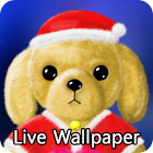 Snowing live wallpaper (Lucy) icon