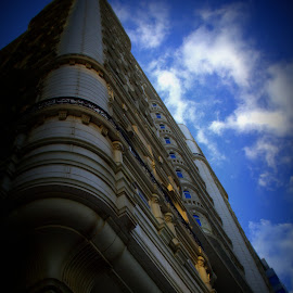 by Vivekanand Vadakkeveettil Sasidharan - City,  Street & Park  Skylines