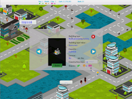 Screenshot of Business City Lite