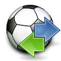 Football Transfer Centre icon