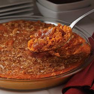 Heavenly Sweet Potato Casserole