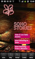 Screenshot of Soho Stories - Lite Edition