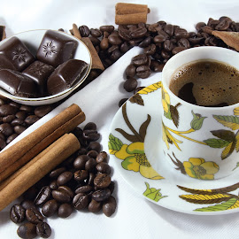 Morning coffee by Marius Cristea - Food & Drink Alcohol & Drinks (  )