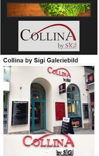 Collina by Sigi - screenshot