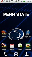 Screenshot of Penn State Live Wallpaper HD