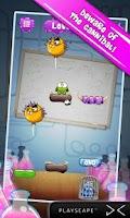 Screenshot of Bouncy Bill Monster Smasher ed