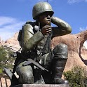 Navajo Code Talkers icon