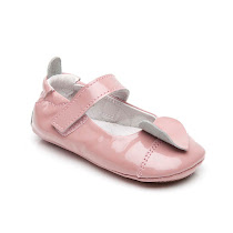Old Soles Ballet Love PRAM SHOE