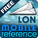 London, UK - Free Travel Guide icon
