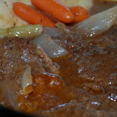 Super Deluxe Pot Roast