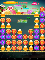 Screenshot of Candy Champion