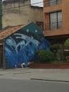 Mural Olas