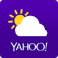 Yahoo Weather for Lollipop - Android 5.0