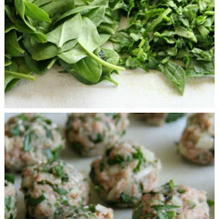 World's Best Turkey Meatballs (aka Michelle's Famous Meatballs)