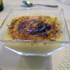 Chacha's Arroz Con Leche: Cuban Rice Pudding