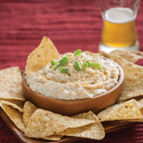 Beer Cheese Dip