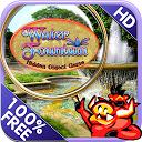 Water Fountain – Hidden Object