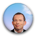 Tony Abbott Soundboard icon