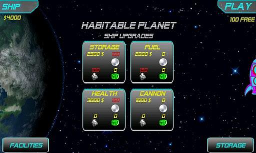 【免費動作App】GalactiConquer Lite-APP點子