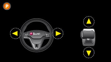 Screenshot of BeeWi Control Pad