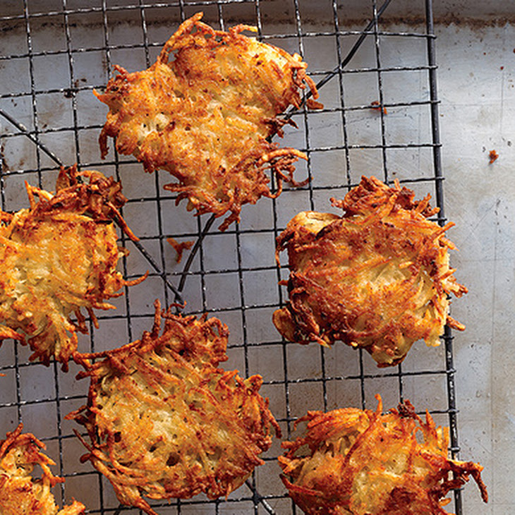 Adam and Maxine's Famous Latkes Recipe | Yummly