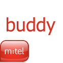 m:tel buddy icon