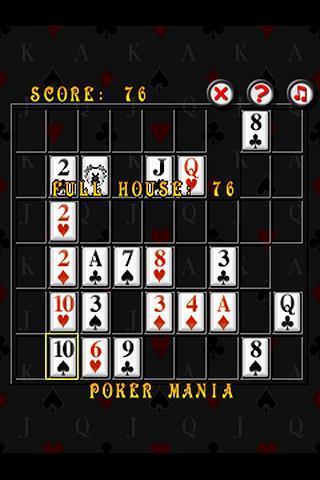 SmartBunny Poker Mania