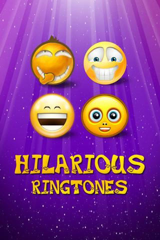 Hilarious Ringtones