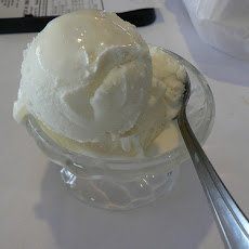 No-Cook Coconut Ice Cream