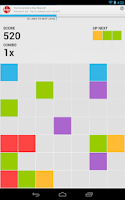 Screenshot of 7x7 - Best Color Strategy Game