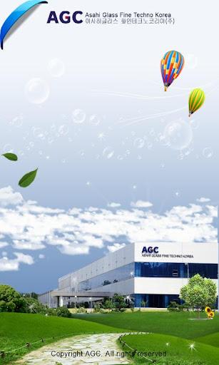 AsahiGlassFineTechnoKorea